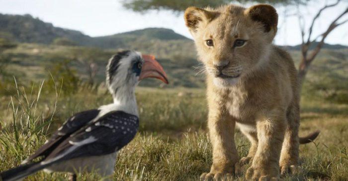 全新擬真版《獅子王》前傳電影 將出現多位原創新角色!