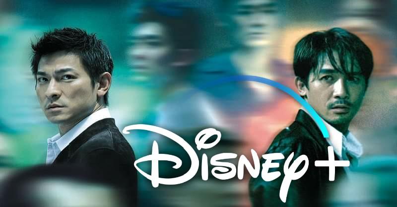 Disney+六月將在馬來西亞上線,《無間道》、《無聲》等港台強片也看得到!