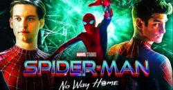 迪士尼證實:緊盯索尼宣傳《蜘蛛人:無家日》防暴雷!