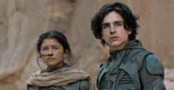 華納下半年重頭戲《沙丘》確認將在威尼斯影展首映!