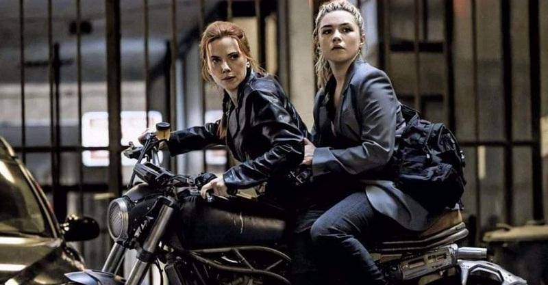 漫威總裁凱文費吉確認《黑寡婦》後不排除推出更多前傳電影!