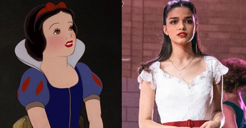 《沙贊2》20歲女星成迪士尼公主!瑞秋札格勒確認飾演《白雪公主》真人版電影!
