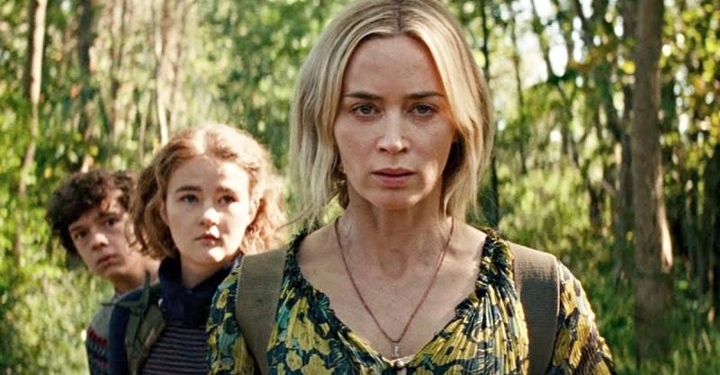 北美票房開紅盤!派拉蒙確認《噤界》外傳電影2023年上映!
