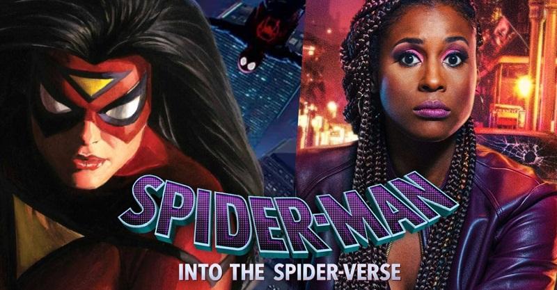 《蜘蛛人:新宇宙2》再添蜘蛛陣容!伊莎蕾確認將為「蜘蛛女」潔西卡德魯配音!