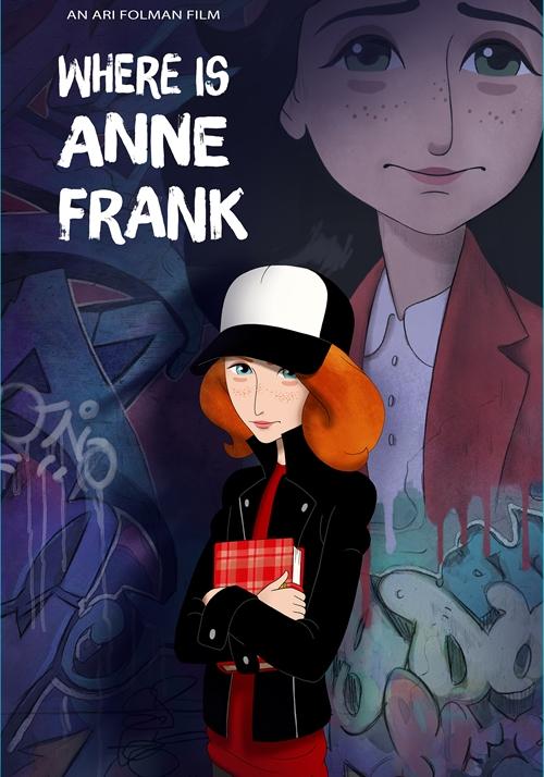 98yp 尋找安妮法蘭克 線上看