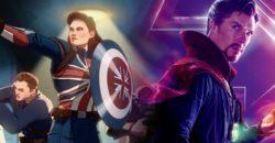 傳聞海莉艾特沃「卡特隊長」將在《奇異博士2》中登場!