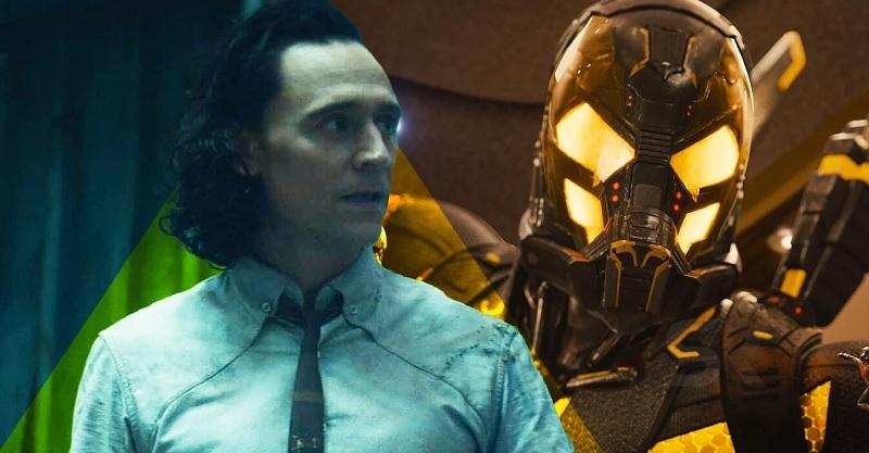 《洛基》埋下伏筆?傳「黃蜂戰士」將在《蟻人3》中回歸登場!