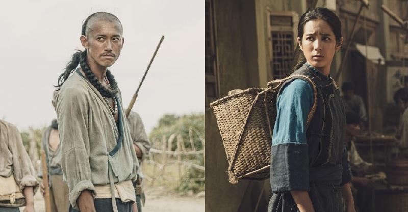 《斯卡羅》首兩集影評、聯訪:  歷史課本遺忘的那一頁,台灣史中腥風血雨的一場開端