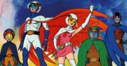羅素兄弟《科學小飛俠》真人版由《玩命關頭9》編劇操刀打造跨媒體「小飛俠宇宙」!