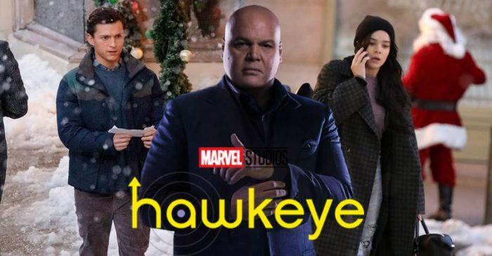傳聞「金霸王」將在《鷹眼》影集回歸,與《蜘蛛人3》有劇情連結?