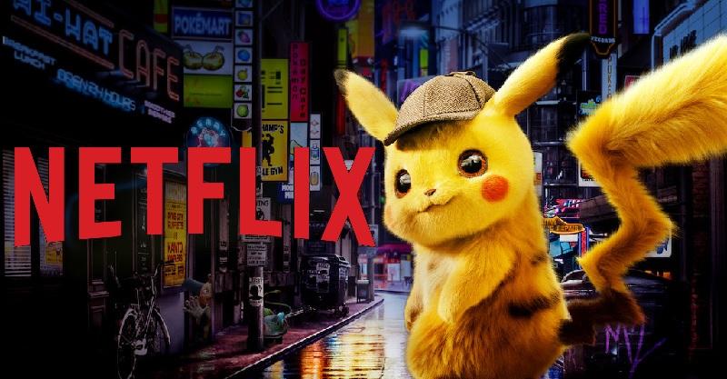 Netflix確認開發《神奇寶貝》真人影集!將由《路西法》編劇執筆劇本!
