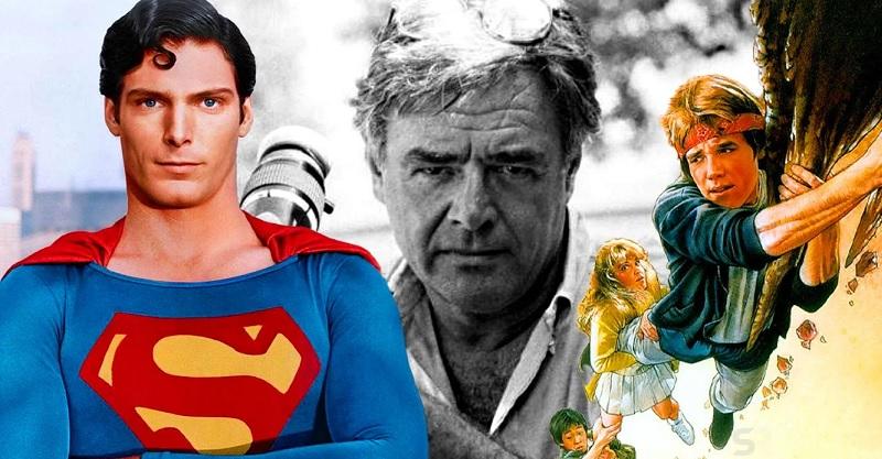 《超人》傳奇導演李查堂納逝世 《致命武器5》恐成絕響!