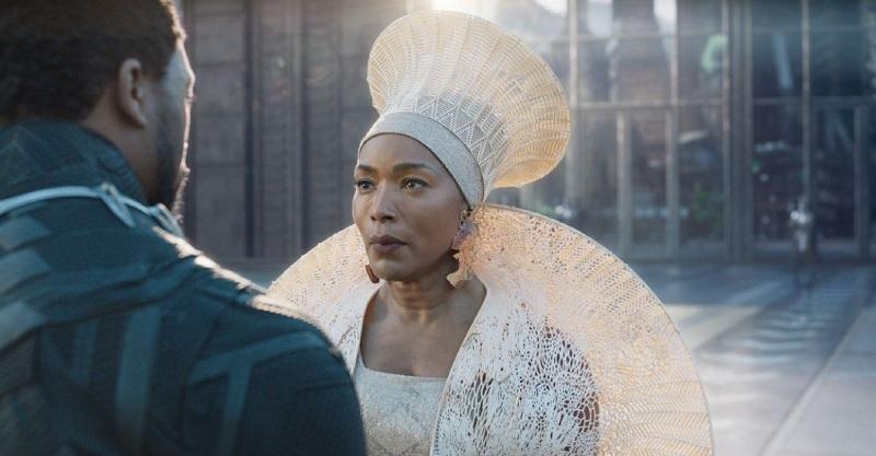 《黑豹2》多版劇本同時開發!「母后」安琪拉貝瑟:致力對國王達到最高敬意