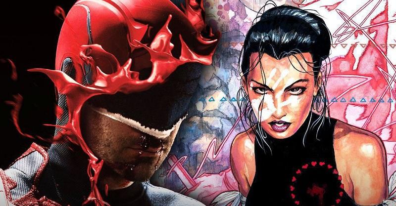 傳聞「夜魔俠」將會在《鷹眼》延伸影集《迴聲》中回歸登場!