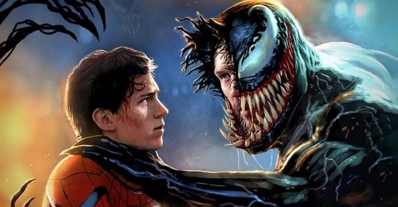湯姆哈迪稱《猛毒3》將不計一切促成與「蜘蛛人」湯姆霍蘭德同框!