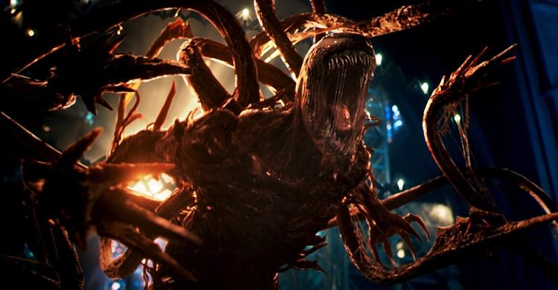 變種病毒「暴亂」回歸!《猛毒:血蜘蛛》北美再度延期!