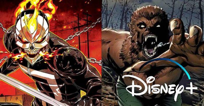 傳聞:漫威正在開發《暗夜狼人》、《惡靈戰警》等 Disney+影集!
