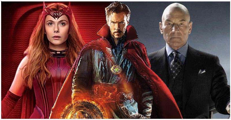 小道消息:福斯宇宙版「X教授」有望回歸《奇異博士2》對決緋紅女巫!