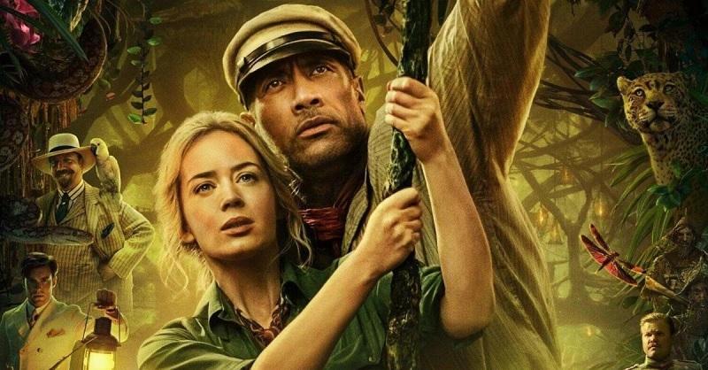 《叢林奇航》續集正式敲定!巨石強森、艾蜜莉布朗雙雙回歸!