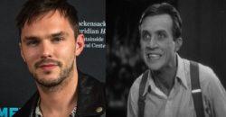 環球怪物宇宙《德古拉》外傳主演人選出爐!尼可拉斯·霍特確認演出吸血鬼僕人!