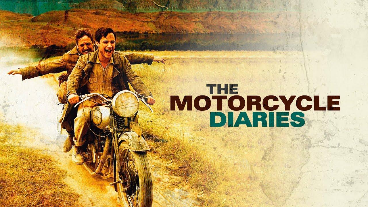 影評/《革命前夕的摩托車日記》:我們真正的使命,其實就是永無止境地走在世上的道路或海洋上。
