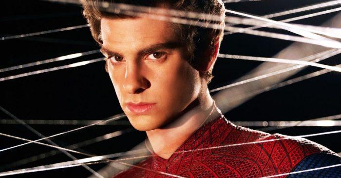 安德魯加菲德再談《蜘蛛人:無家日》傳聞:人們最後要嘛興奮,要嘛失望。