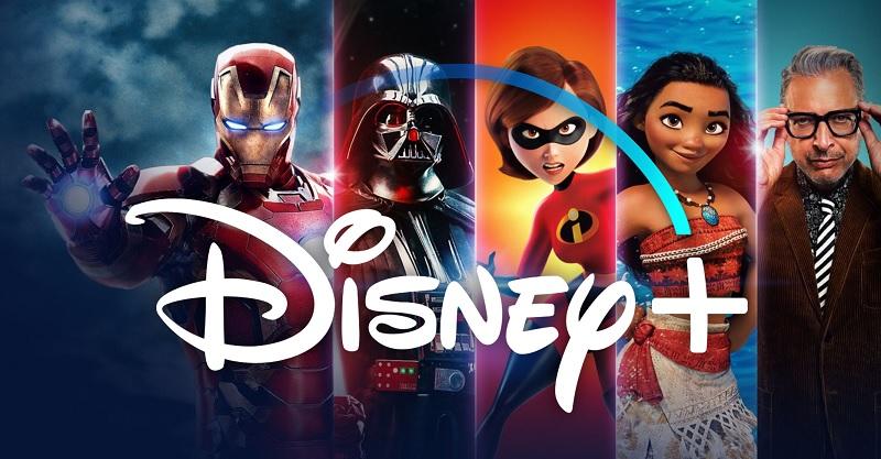播放你的迪士尼不受干擾?Disney+正考慮投放廣告機制!