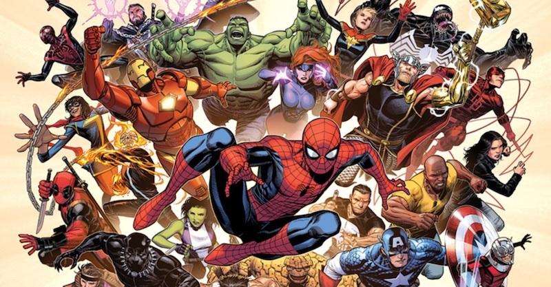 鋼鐵人、蜘蛛人等漫威角色版權即將終止?迪士尼再提訴訟捍衛金雞母!
