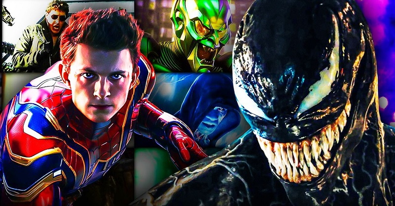 權威媒體爆《猛毒2:血蜘蛛》與迪士尼合作布局「邪惡六人組」獨立電影!