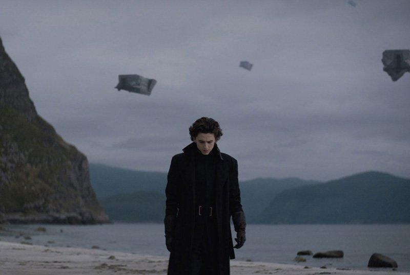 無雷影評/《沙丘》(Dune):偉大之人從不追求領導,而是使命促之。
