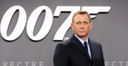 007風光謝幕!丹尼爾克雷格確認留名好萊塢星光大道!