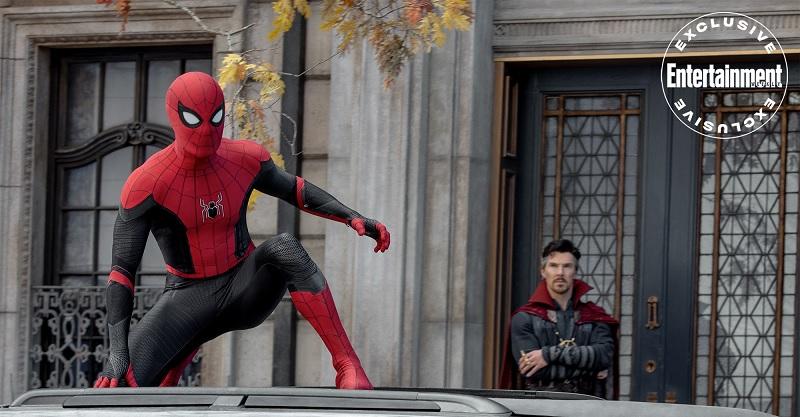 《蜘蛛人:無家日》是三部曲完結?湯姆霍蘭德感性稱:殺青那天哭很慘!